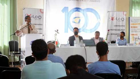 Coopérative Soaloo : Les appuis à l'entrepreneuriat à professionnaliser