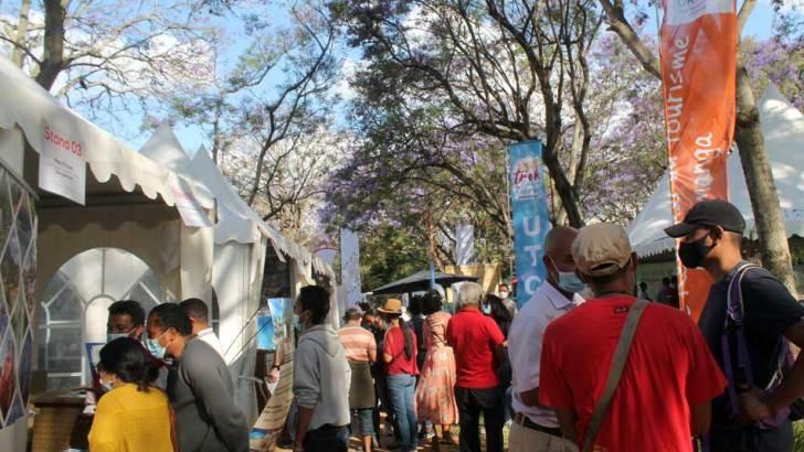 « Tsenaben'ny Fizahantany » :Une forte affluence de visiteurs durant les trois jours