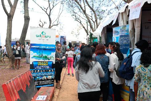 « Tsenaben'ny Fizahantany » : Des vacances à prix abordables