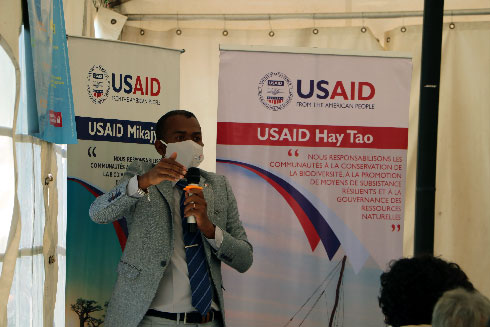 MAEP – USAID Hay Tao : Développement d'un guide PAP