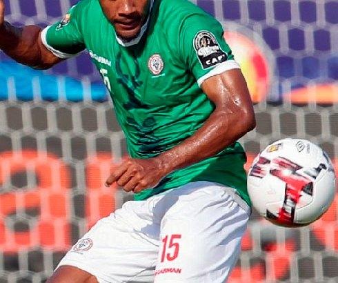 Football- Ibrahim Amada : Deuxième du top but sur Bein Sports