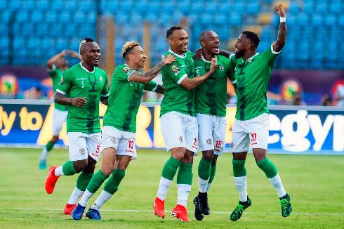 Football – Eliminatoires CAN 2022 : Les matchs Madagascar- Côte d'Ivoire à huis-clos