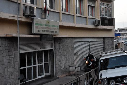 Ministère de la population : 7 personnes MD pour détournement, cadeaux illicites, blanchiment de capitaux…