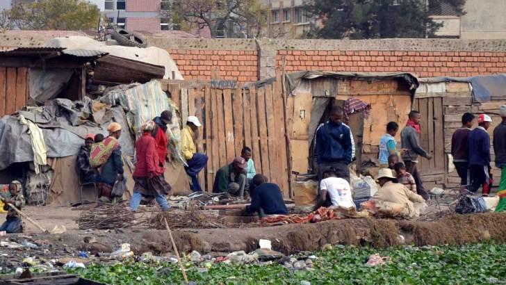Fêtes de fin d'année : Fossé grandissant entre riches et pauvres