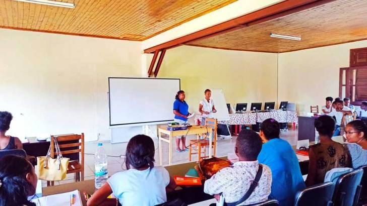 Entrepreneuriat rural :236 jeunes se lancent dans l'agro-business
