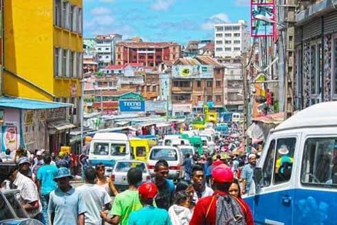 Crise de 2020 à Madagascar : 1,4 million de nouveaux « extrêmement pauvres », selon la Banque Mondiale