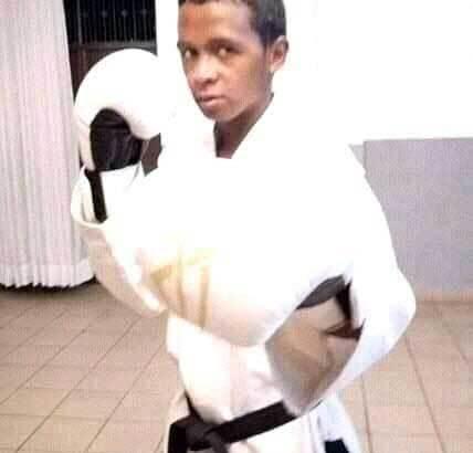 Taekwondo – « Online Open European ITF » :Hajatiana Razakamanana s'empare de l'or