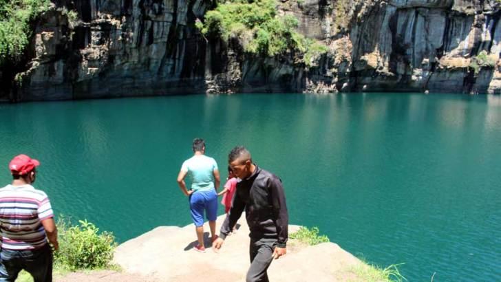 Tourisme: Retour progressif des visiteurs locaux du lac Tritriva
