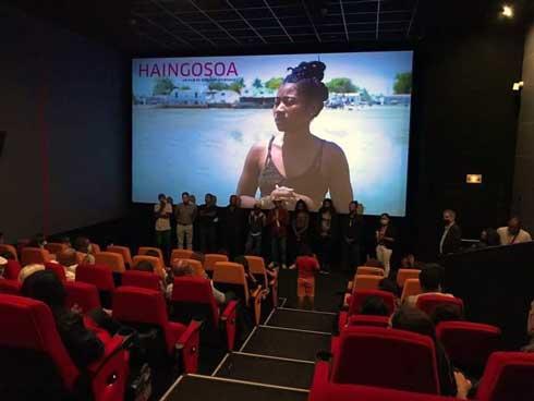 Cinéma  : « Haingosoa » en projection à l'Ifm