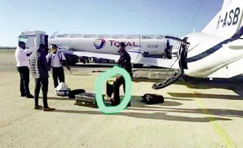 Trafic d'or : Les 3 suspects en Afrique du Sud demandent une libération sous caution
