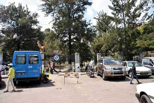 Opposition : Manif ce samedi à Ambohijatovo