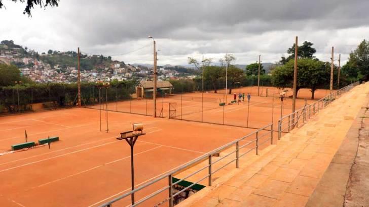 Tennis :ASUT fait son come-back