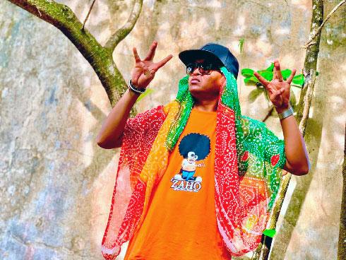 Saint-Valentin : Les amoureux de Rap avec Big Jim Da au Lapa RN7