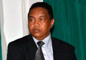 """Football- Licence C CAF :  """" La formation fait partie de mon plan quadriennal """", déclare le président Arizaka Rabekoto Raoul"""