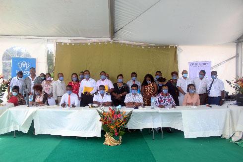 Assemblée nationale-FDA : Pour la réforme du code de la nationalité malgache