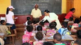 Impacts de la Covid-19 : L'apprentissage de 7 millions d'enfants malgaches perturbé