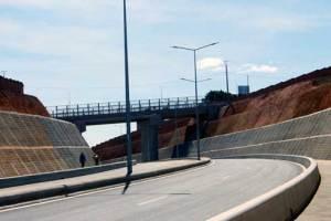 Rocade Est et Nord-Est : Inauguration des travaux avant le 26 juin