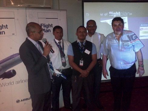 Transport aérien : Airbus renforce la capacité d'Air Madagascar