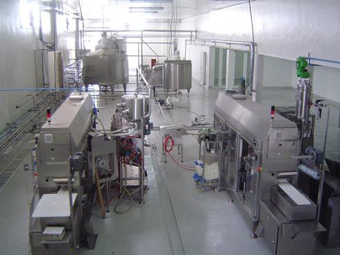 Industrie agro-alimentaire : Socolait approvisionne 4 millions de litres de lait/an