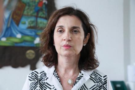 Juíza Edleuza Zorgetti