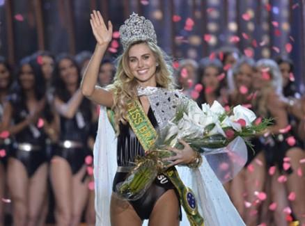 miss brasil