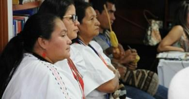 A través de estrategia conjunta con Minsalud y Naciones Unidas, Gobierno del Cesar apunta a disminución de muertes materno – perinatales en comunidades indígenas