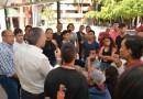 Directivas de la Universidad Popular del Cesar rechazan todo acto de violencia dentro y fuera de la institución