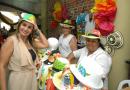 Estudiantes de la Casa Taller comercializarán productos alusivos a la temporada en el marco del Festival Gastronómico del SENA