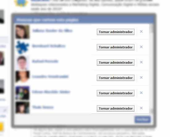 facebook tornar administrador Minha empresa deve ter uma página ou um perfil no Facebook?