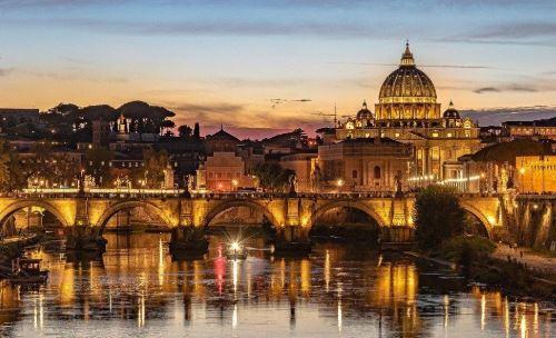 Confira 8 destinos sagrados para visitar no mundo