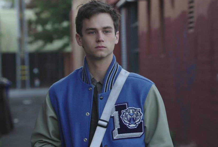 "Brandon Flynn de ""13 Reasons Why"" fará nova temporada de ""True ..."
