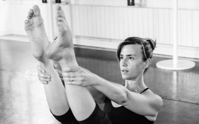 Mouvement : et si on testait le pilates?