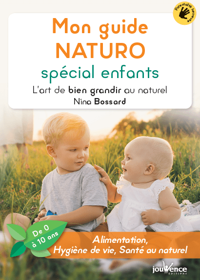 guide naturo enfant