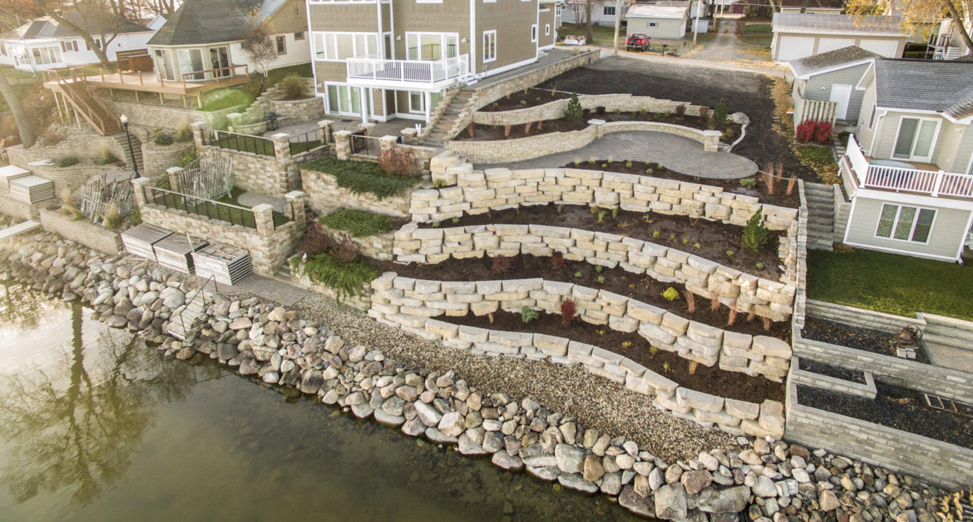 Midland Concrete Choose Midland For The Finest Stone Products To