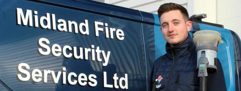 midland fire security engineers