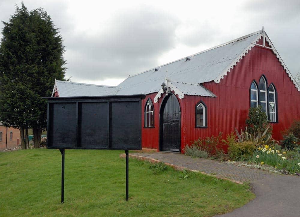 St. Saviour's Church
