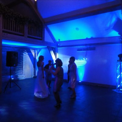 Wedding DJ Warwickshire
