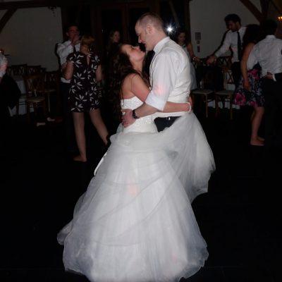 wedding-dj-mythe-barn-warwickshire