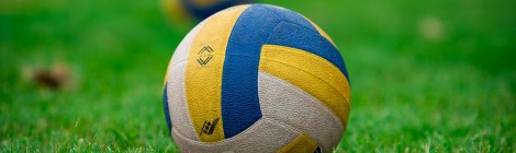 Save the date: 23 juni volleybaltoernooi