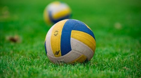 Save the date: 23 juni volleybaltoernooi