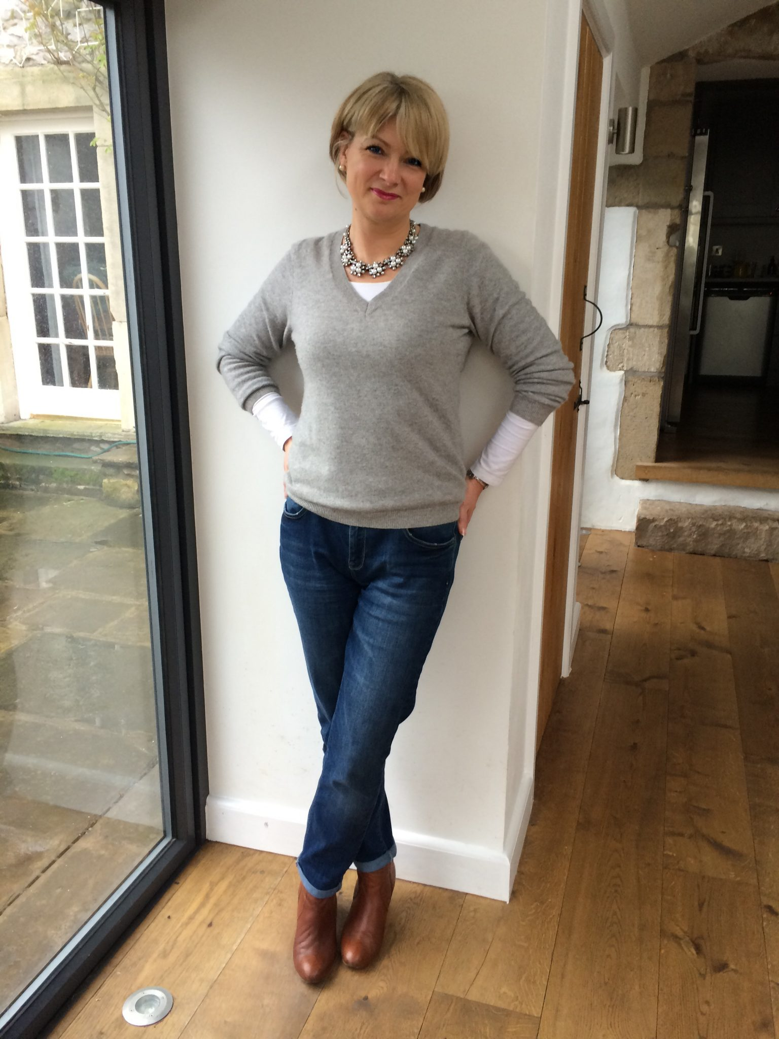 Easter Week Chic - Midlife Chic