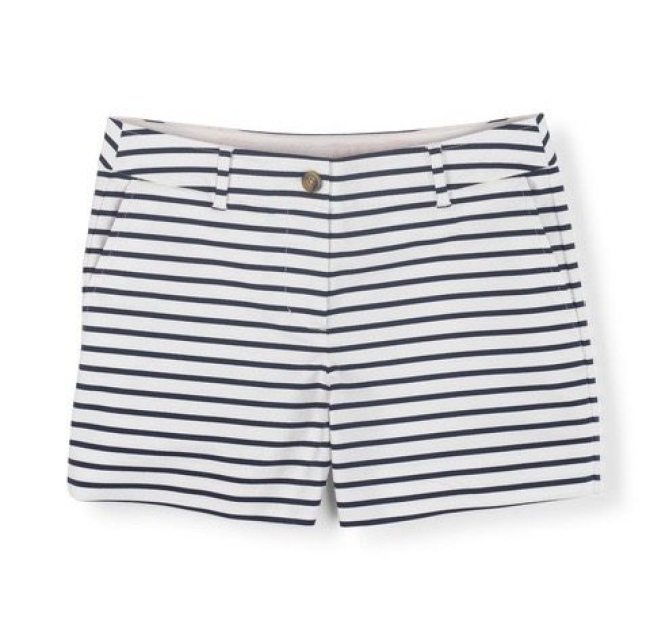 Boden bistro shorts review