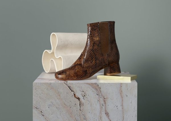 Shoes and boots to buy now for Autumn 2016
