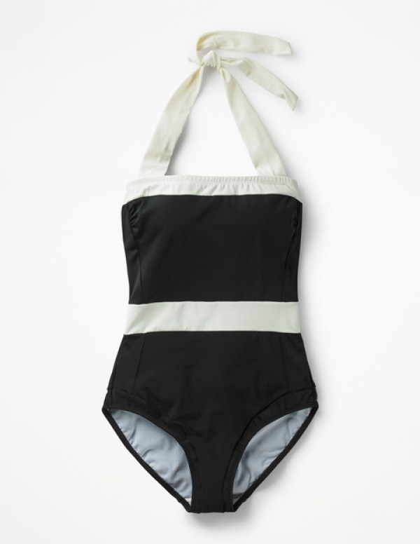 Boden order - SS18 keepers and returns, santorini swimsuit