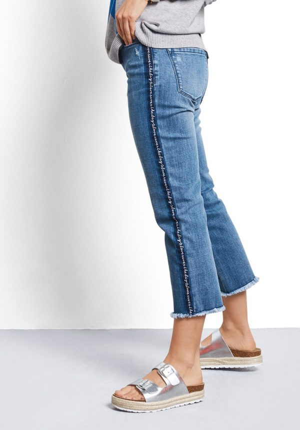 Spring / Summer 18 jeans