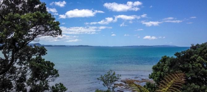 Auckland – Willkommen in Aotearoa