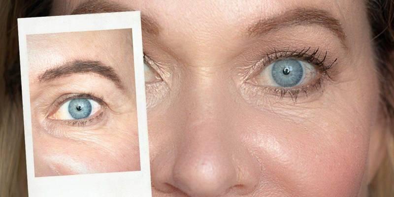 Step By Hooded Eye Makeup Tutorial