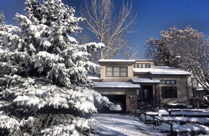 Midlife Sentence - Snowpocalypse