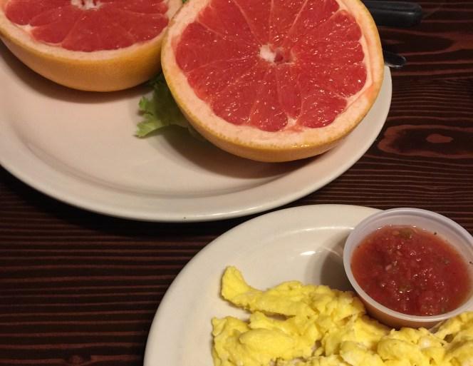 Midlife Sentence Whole30 Breakfast