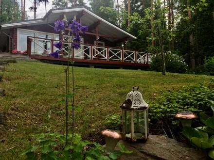 Midlife Sentence | Finnish Lake, Sauna Time